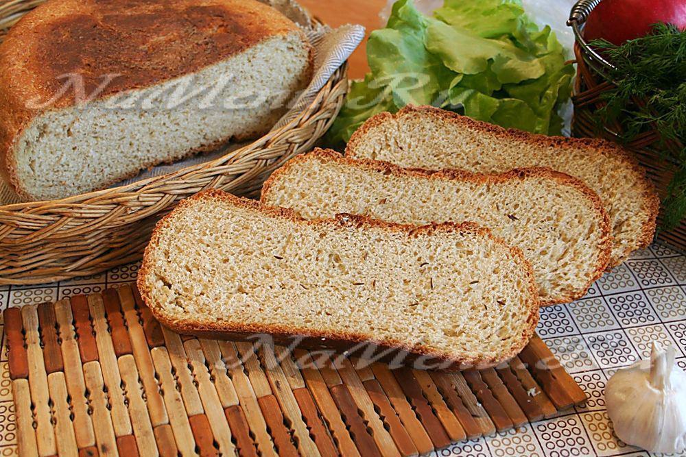 Хлеб в мультиварке / Хлеб / TVCook: пошаговые рецепты с фото