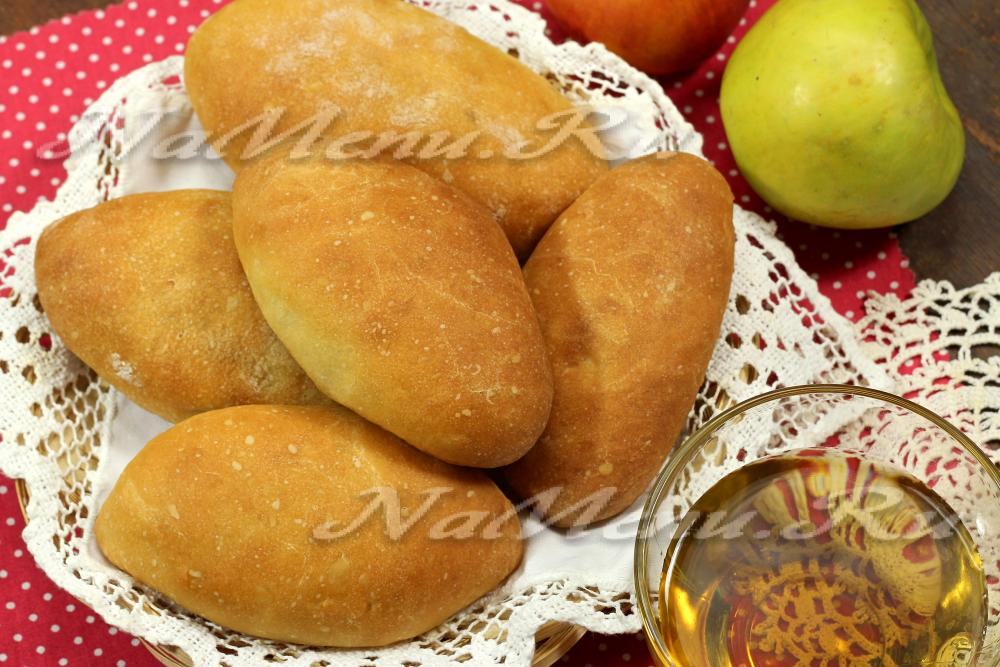 баклажаны с яблоками
