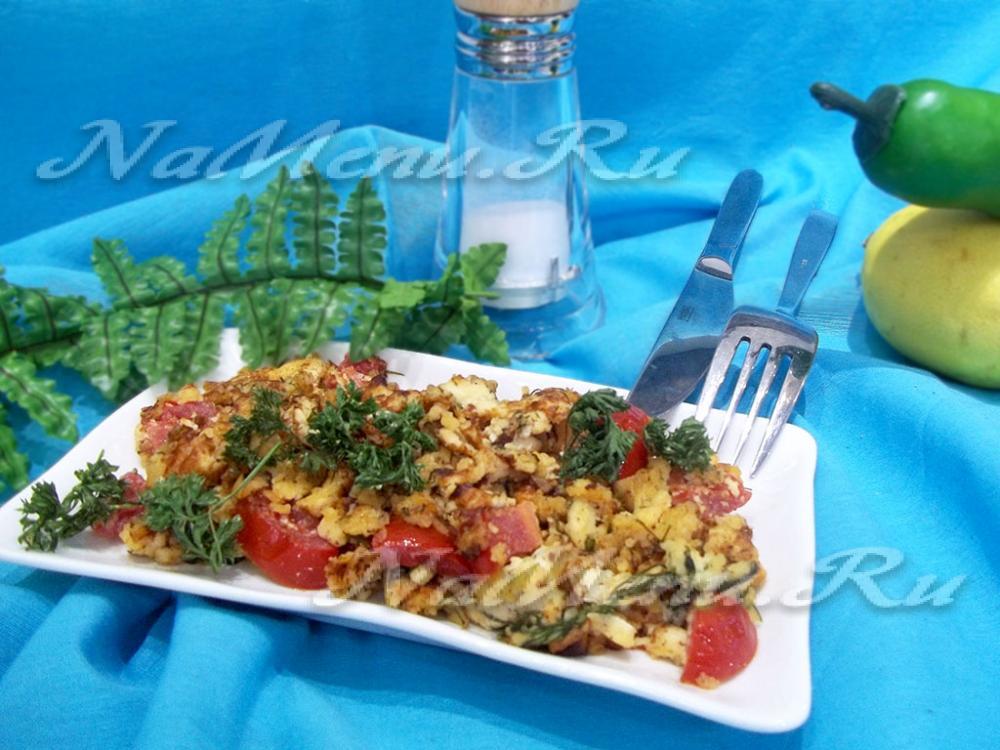 рецепты салатов грибная на полянке