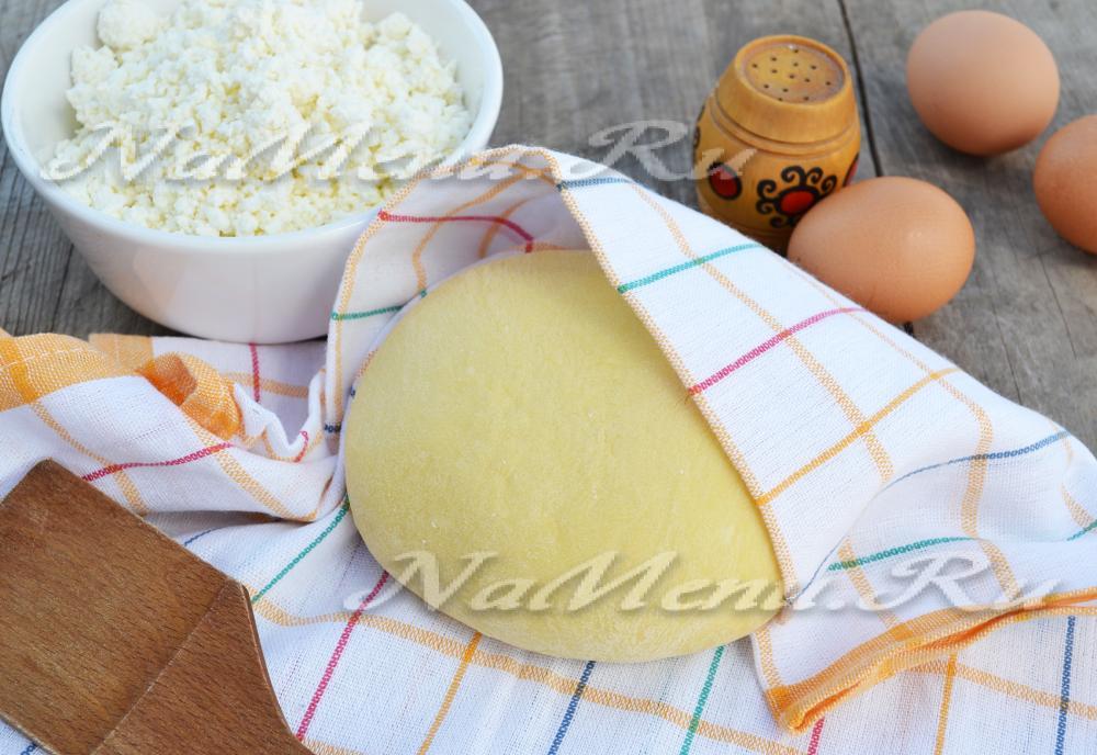 Тесто для лагман рецепт 141