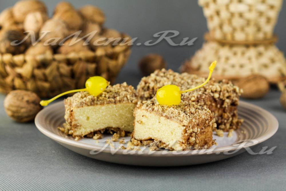 Печенье на молоке рецепты с фото