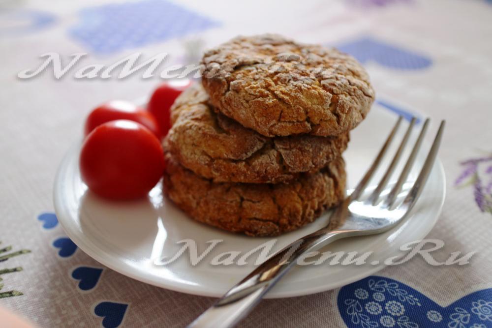 рецепт армянского медового торта