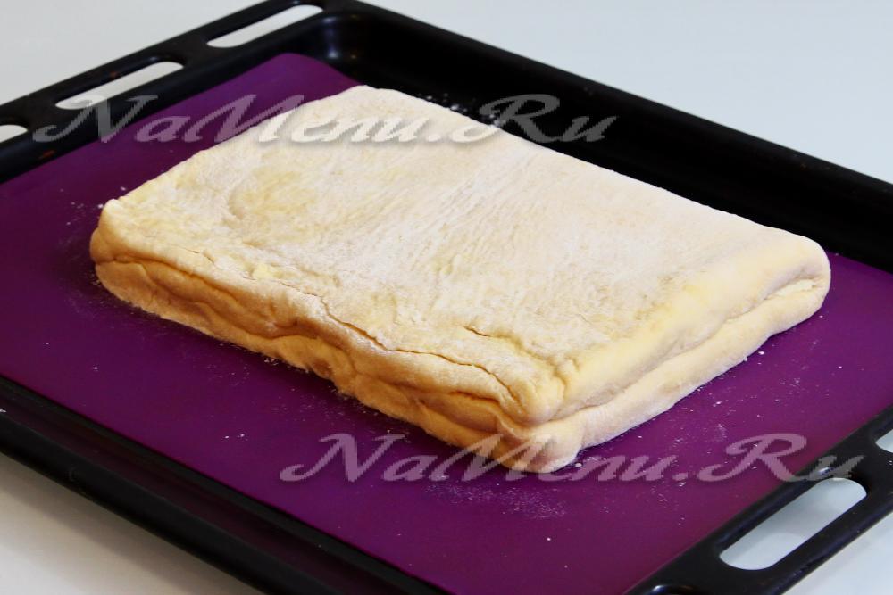 как приготовить тесто для пиццы в домашних условиях рецепт с видео