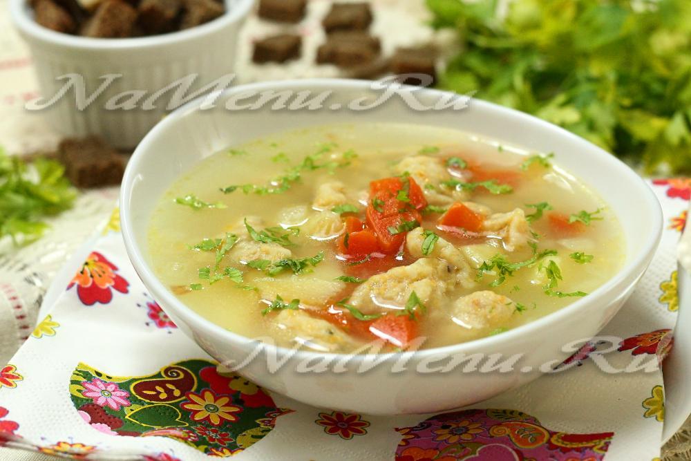 суп из тыквы и молока рецепты приготовления
