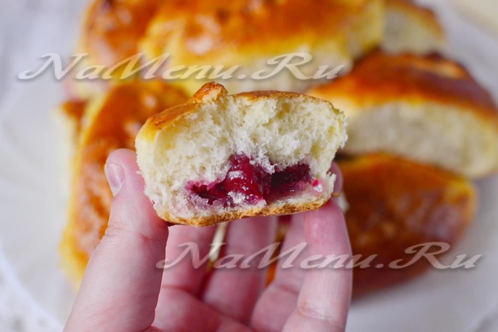 Пироги в духовке на воде рецепт пошаговый рецепт