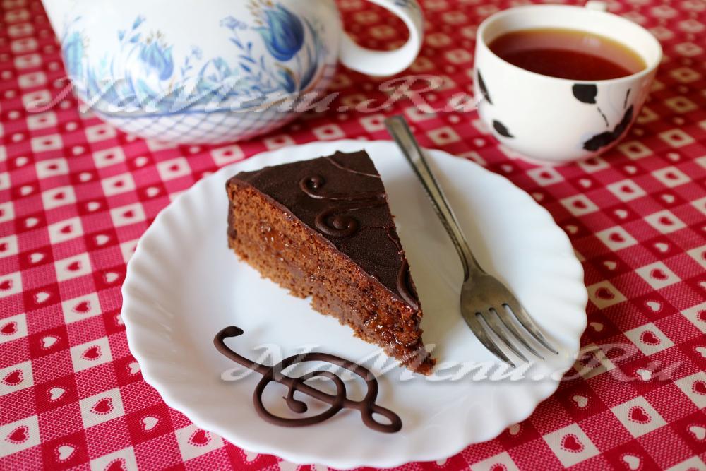 Захер торты рецепты с фото в домашних условиях 283