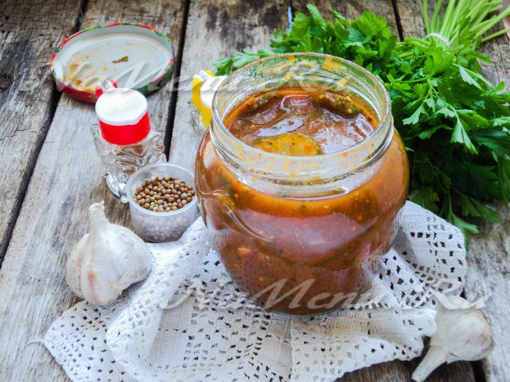 острый свекольный салат на зиму рецепты