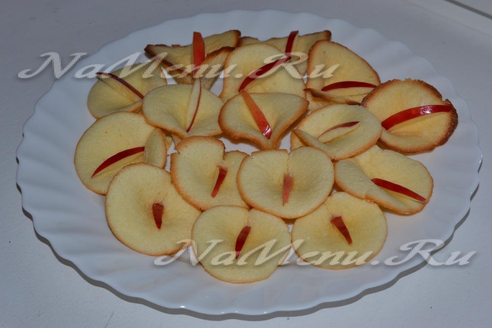 Рецепты печенья каллы на сковороде с фото