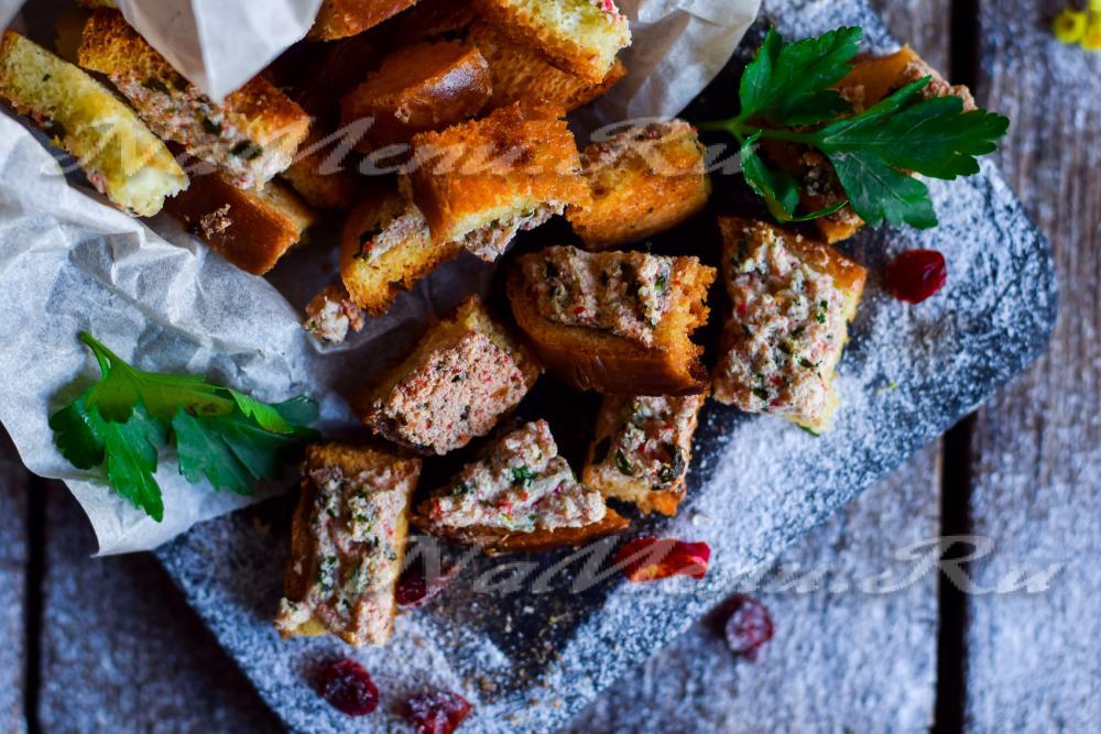 Хумус рецепт с орехами
