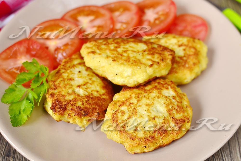 блюда из фарша курицы рецепты с фото простые и вкусные на сковороде