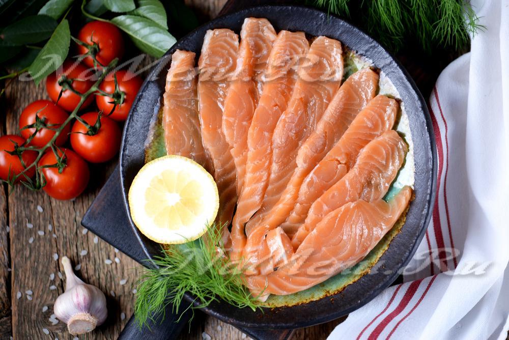 Как приготовить рыбу для беременной 82