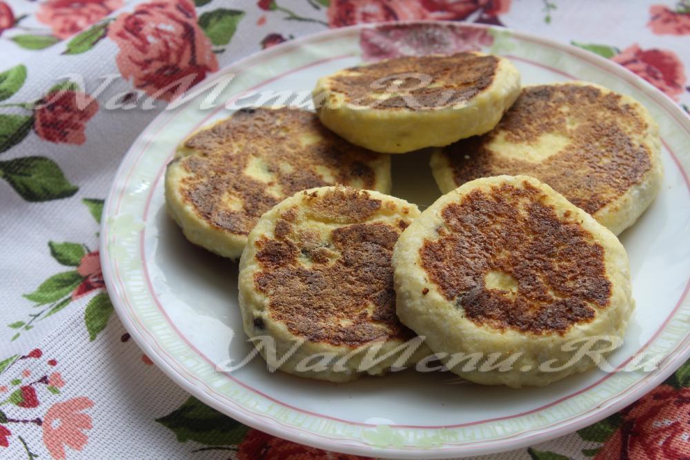 Сырники из творога низкокалорийные рецепт пошагово 77