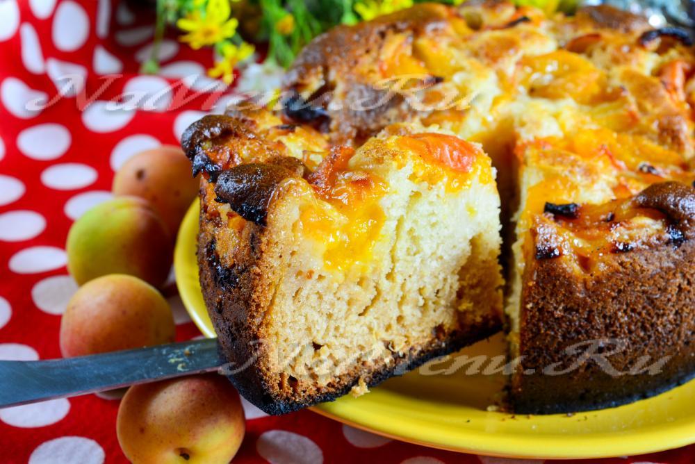 Пирог восхитительный