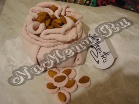 Торты рецепты с фото с фруктами на
