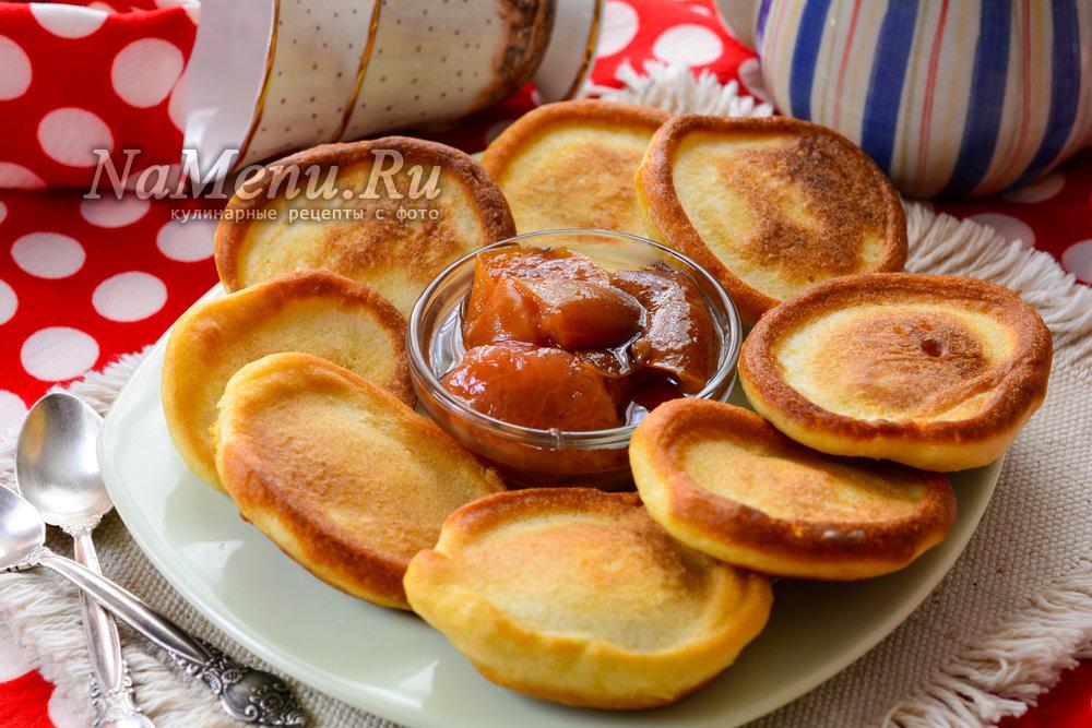 Рецепт салата из бекона