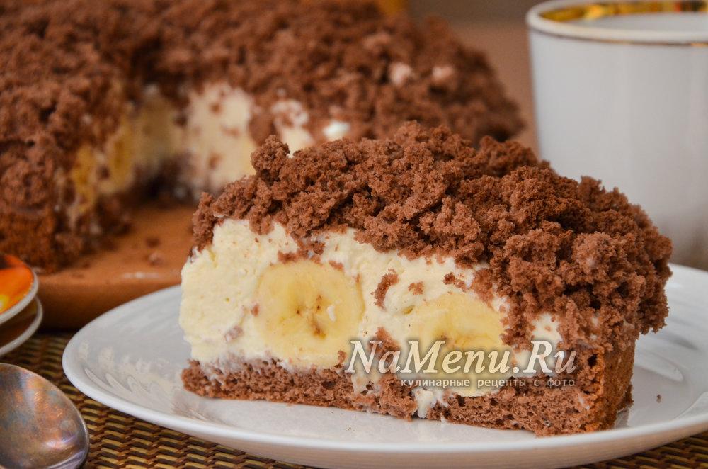 Как приготовить настоящий киевский торт в домашних