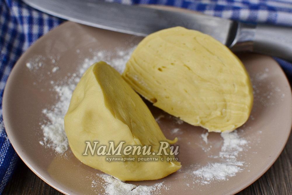 Тесто, рецепты с фото на m: 1377 рецептов теста 55