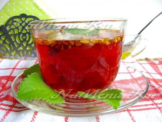 Чай пью картинки
