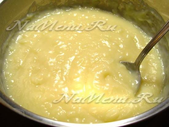 Торт - Медовый, рецепт в домашних условиях