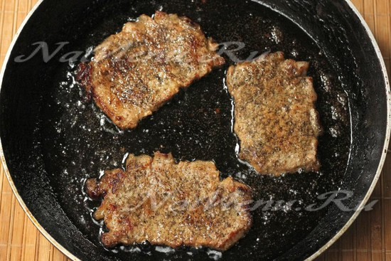 как сделать свинину мягкой и сочной на сковороде