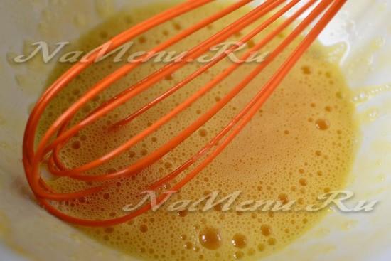 Тонкие блины рецепт с пошагово с дырочками