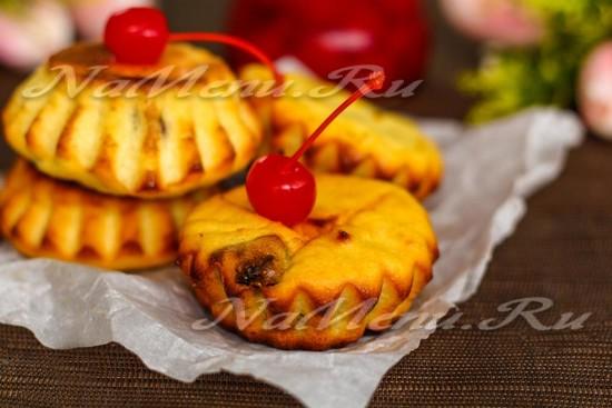 Сырники в духовке с манкой: рецепт с фото