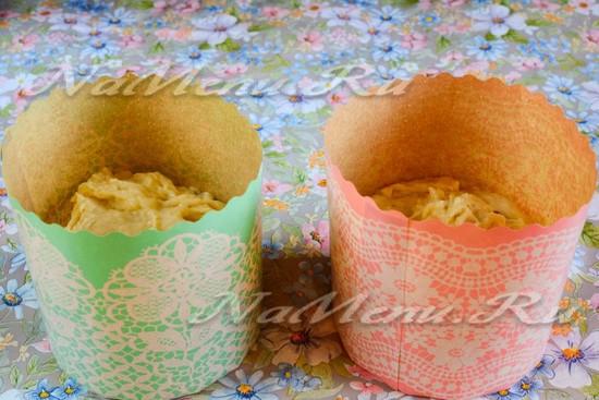 Рецепт глазури кулича пасхального пошагово