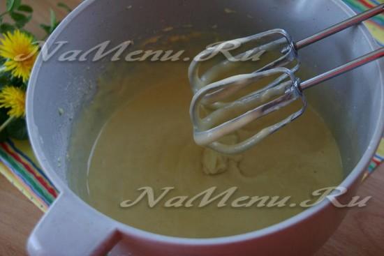 Рецепт сметанника в домашних условиях с пошагово торт со сгущенкой