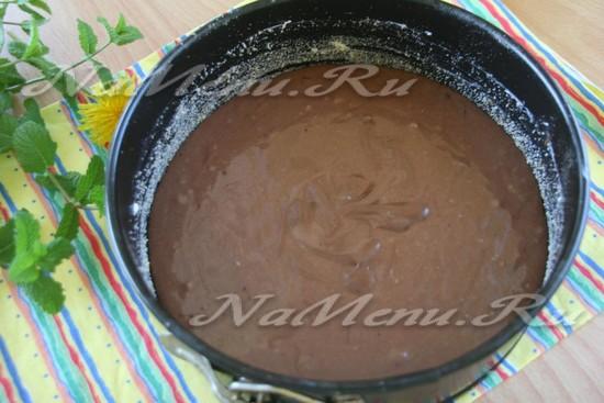 Торт без сметаны рецепт пошагово