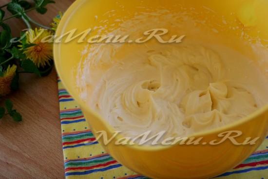 Рецепт сметанников в домашних условиях с пошагово простые и вкусные