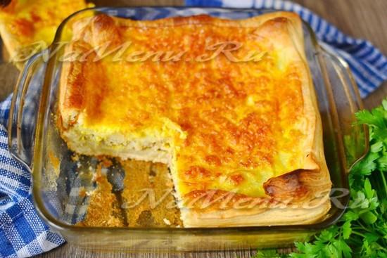 Сырные корзинки - пошаговый рецепт с фото на Повар. ру