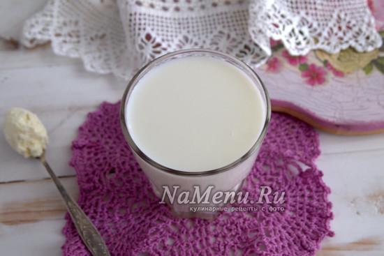 Как правильно разводить сухое молоко