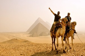 Когда откроют Египет для туристов 2018: новости сегодня