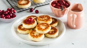 Классические сырники из творога: пошаговые рецепты