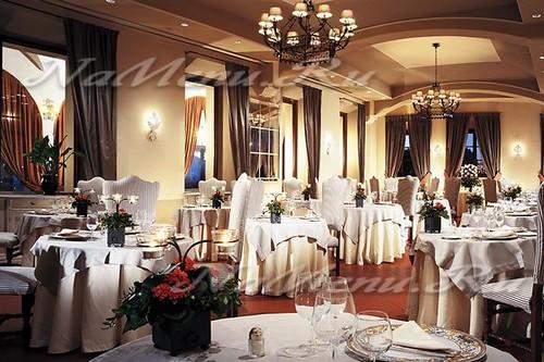 Текстиль ресторанов москва