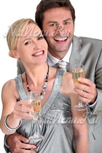 Выйти замуж в новом году