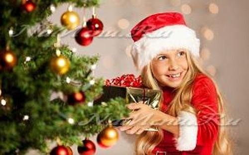 Развлечений для детей на новый год