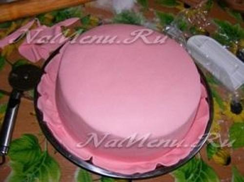 Простой торт пошаговое для начинающих