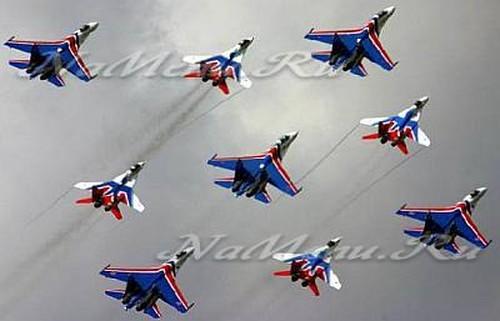 Когда будет день ВВС в России