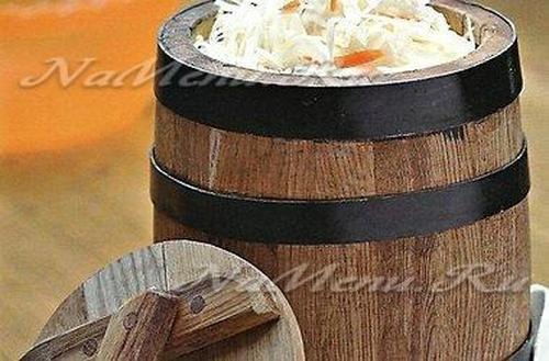 Вкусная квашеная капуста на зиму: рецепты2