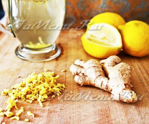 Мед, лимон, чеснок - применяем по правильному