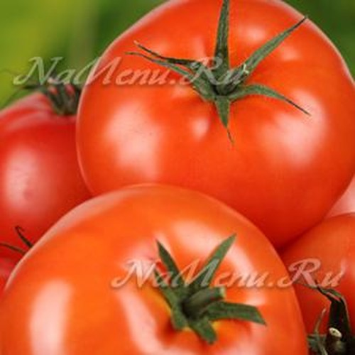 Лучшие новые сорта томатов на 2018 год