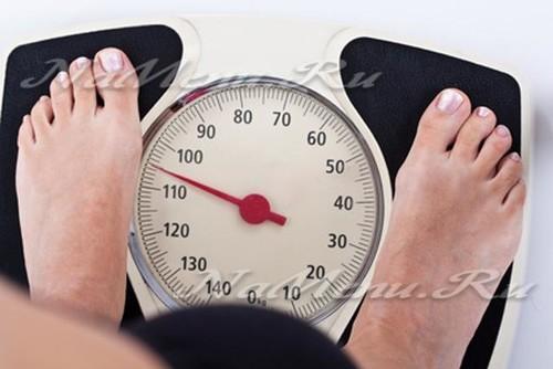 Как похудеть в домашних условиях на 5 кг