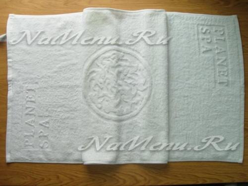 Полотенце для пошива чалмы