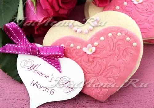 Самые красивые поделки на 8 марта своими руками