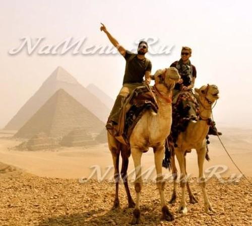 Когда откроют Египет для туристов 2017: новости сегодня