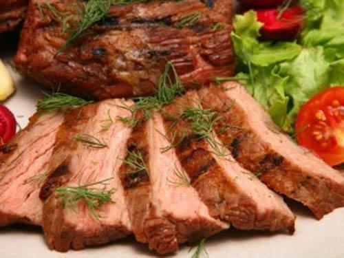 Сколько по времени запекать свинину в духовке