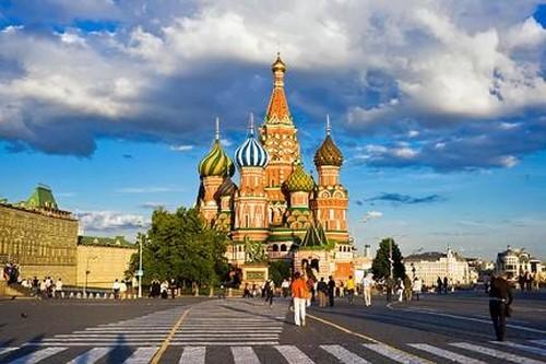 Каким будет лето 2017 в Москве по прогнозам синоптикам