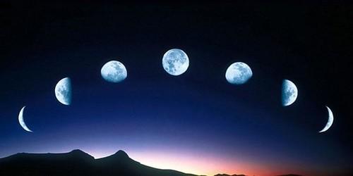 Лунный календарь стрижек на июль 2017 года: благоприятные дни