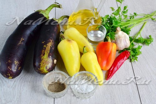 Баклажаны на зиму: лучшие рецепты с фото, топ-9 рецептов